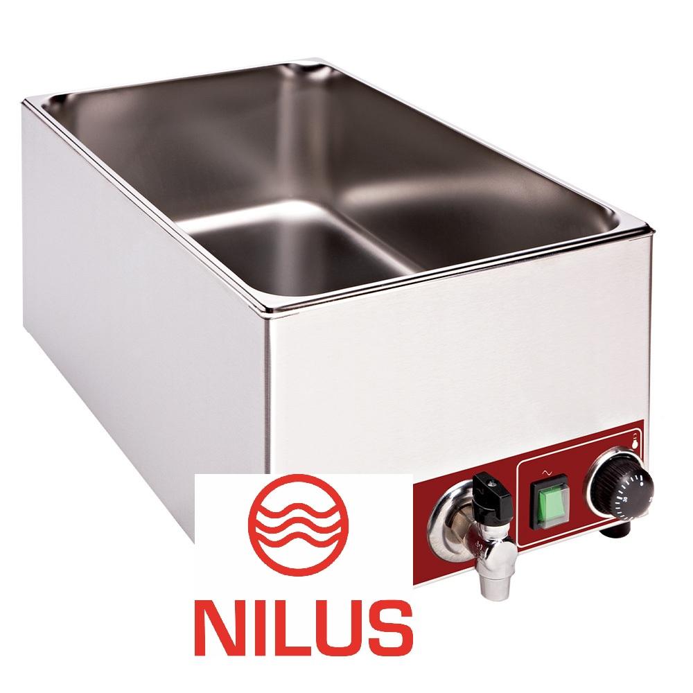 nilus waterbad 100 graden